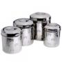 Treat Jars and Storage