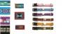 Ribbon Overlay Collar/Lead Samples -Premier