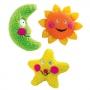 Plush Toy Sample